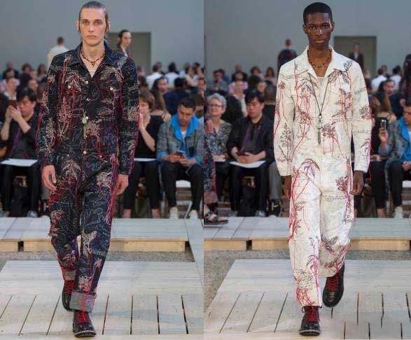 Camouflage-jumpsuit-is-a-solid-choice-for-men