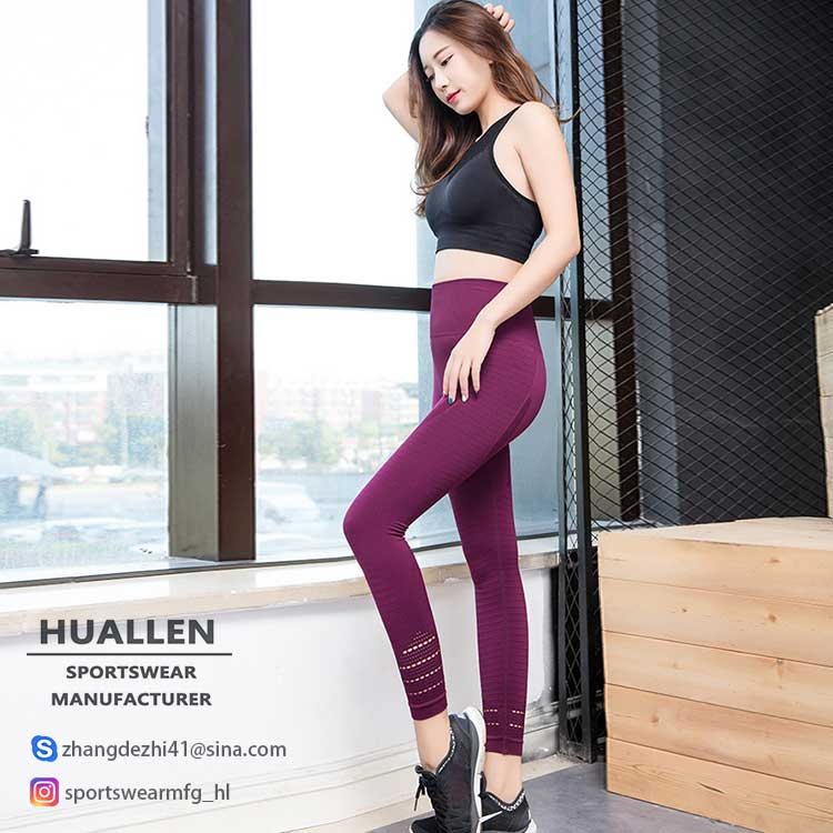 hollow-out-leggings-factory-The-shark-skin-leggings-style