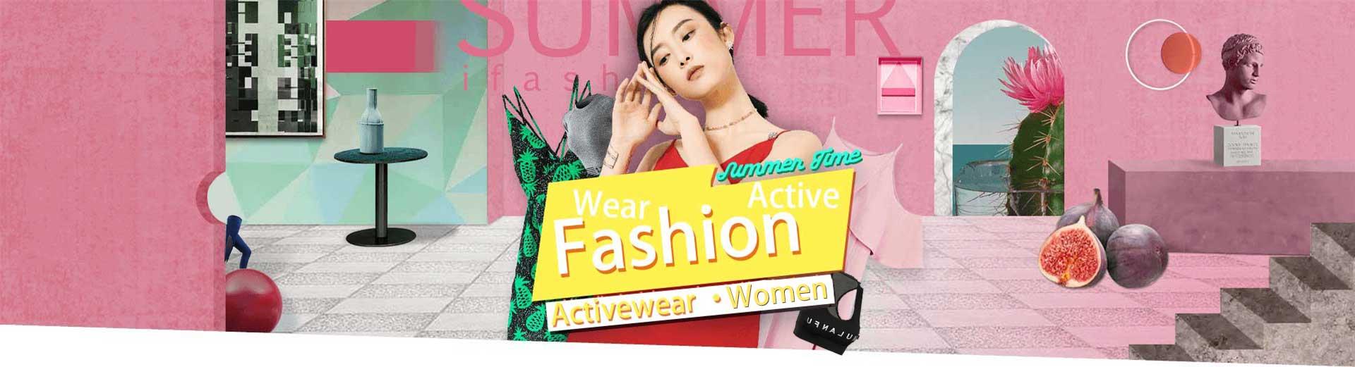 sportswear wholesale huallen-sportswearmfg-women-activewear
