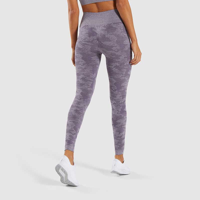 Camouflage-jacquard-leggings-make-your-bum-look-great