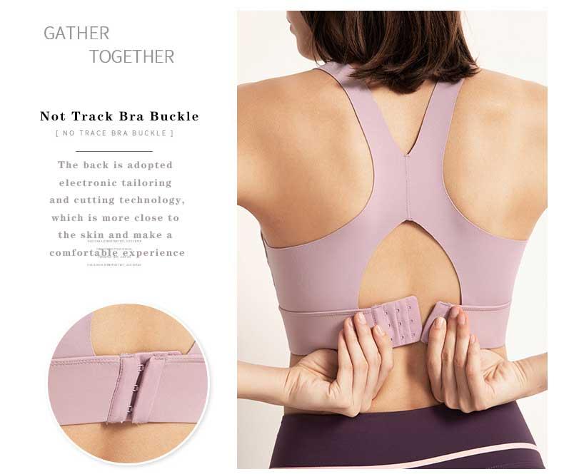 High-impact-sports-bra-not-track-bra-buckle-design