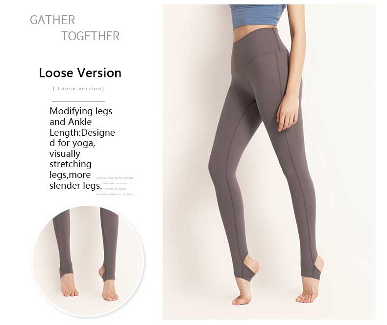 High-waisted-yoga-pants-loose-version