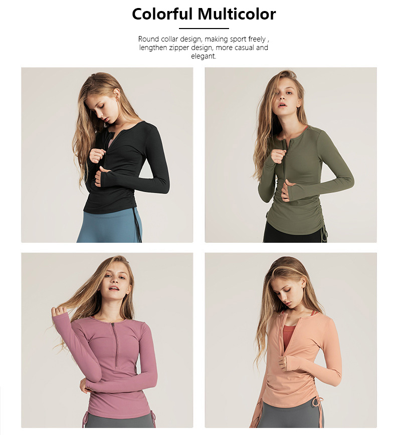 Long-sleeve-workout-shirt-colorful-multicolor