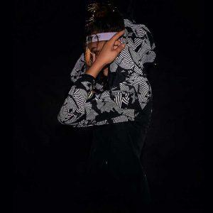 sport-hoodies-womens-reflective-print