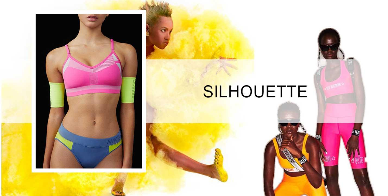 the-trend-of-women's-sportswear-silhouette