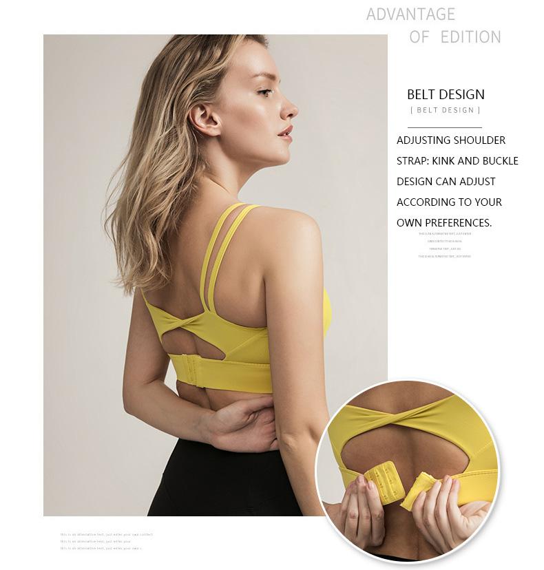 Adjusting-shoulder-strap-sports-bra
