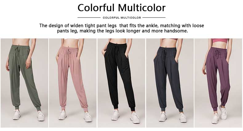 Casual-high-waist-oversized-loose-leggings-sports-pants-colorful-rich-color-for-you-choice