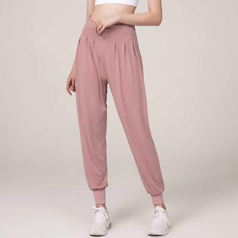 Casual yoga pants