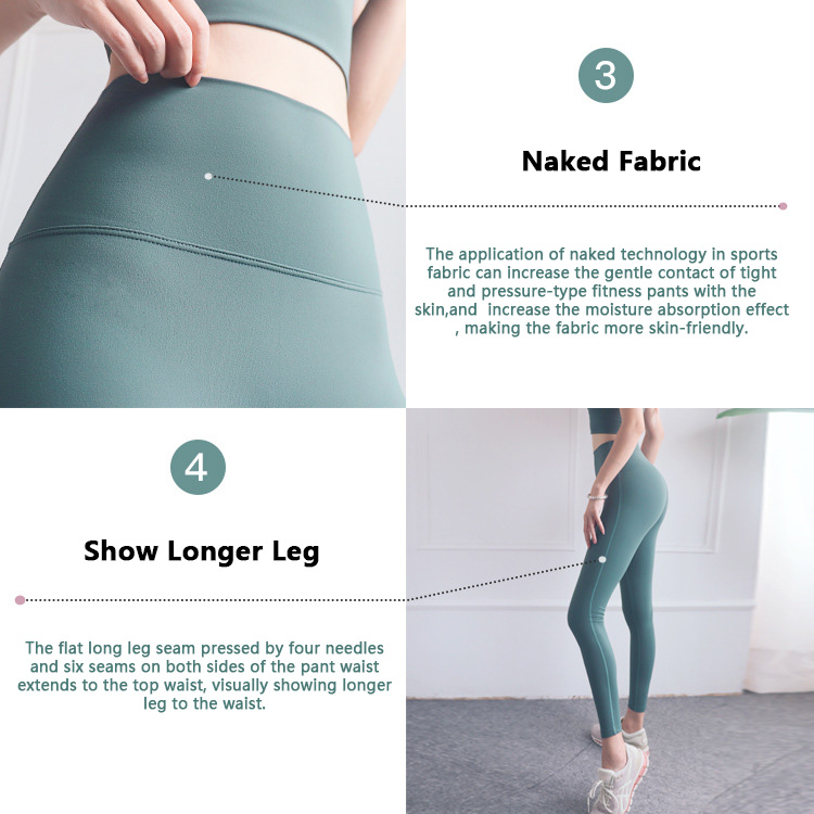 Naked-fabric-material-for-high-waisted-workout-leggings