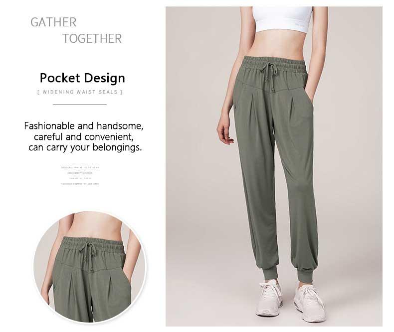 Pocket-design-for-casual-high-waist-oversized-loose-leggings