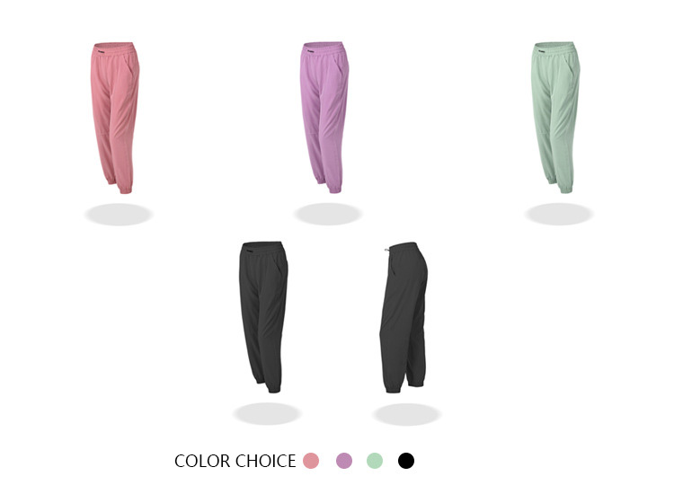 color-choice-of-quick-dry-yoga-pants