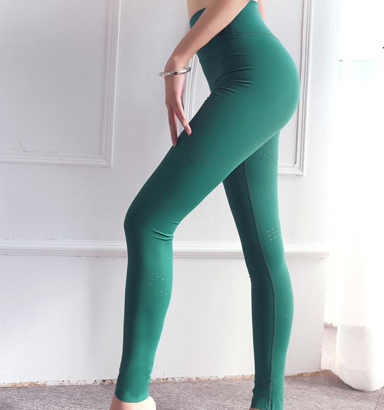 high-waisted-gym-leggings-Widen-elastic-waistline,-creating-comfortable-fit-feeling
