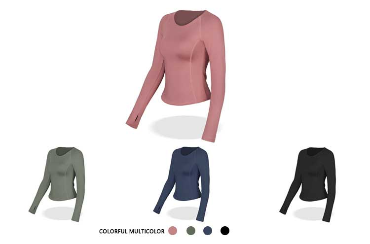 Long-sleeve-sports-shirts-colorful-multicolor-choice