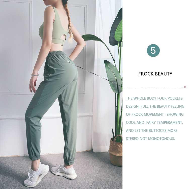 frock-design-of-gym-yoga-pants