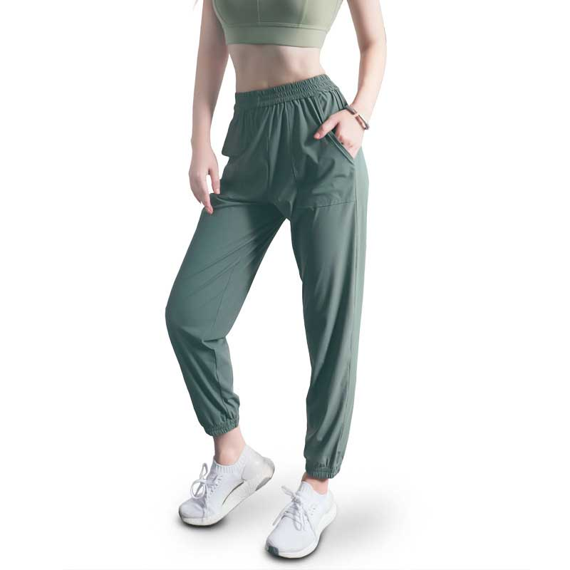 leisure-antistatic-gym-yoga-pants