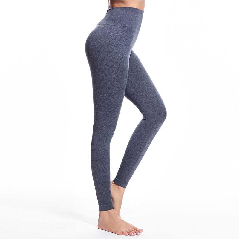 Seamless-high-waisted-leggings