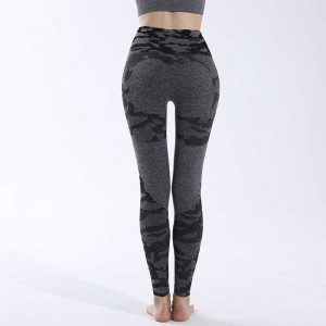 Camo-seamless-leggingsA-simple-craft-design-of-fitness-yoga-pants