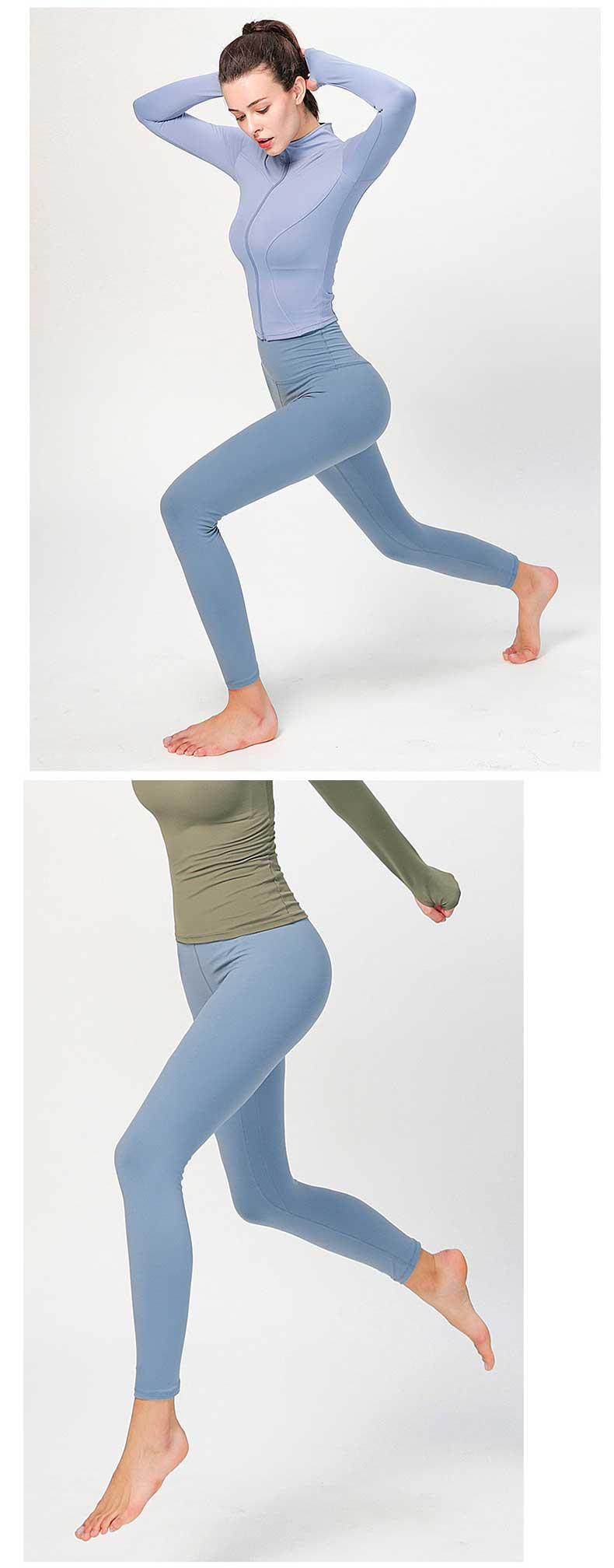 Exercise without worries, Combination of technology and practicality that is compression running tights