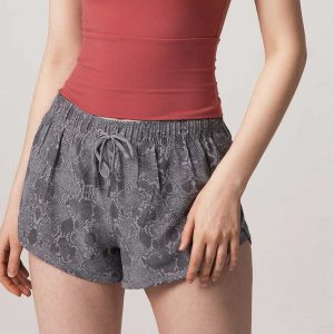 Yoga pants shorts quick drying fitness Sports shorts
