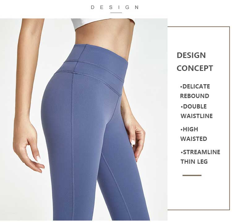 Nylon-yoga-pants-design-concept