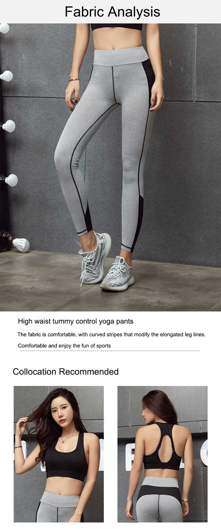 High-waist-tummy-control-yoga-pants-will-give-you-send-out--the-attractive-confidence-during-exercise.
