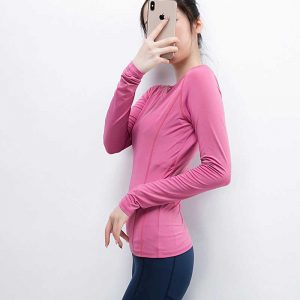 Running shirts women