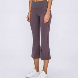 flared-workout-pants