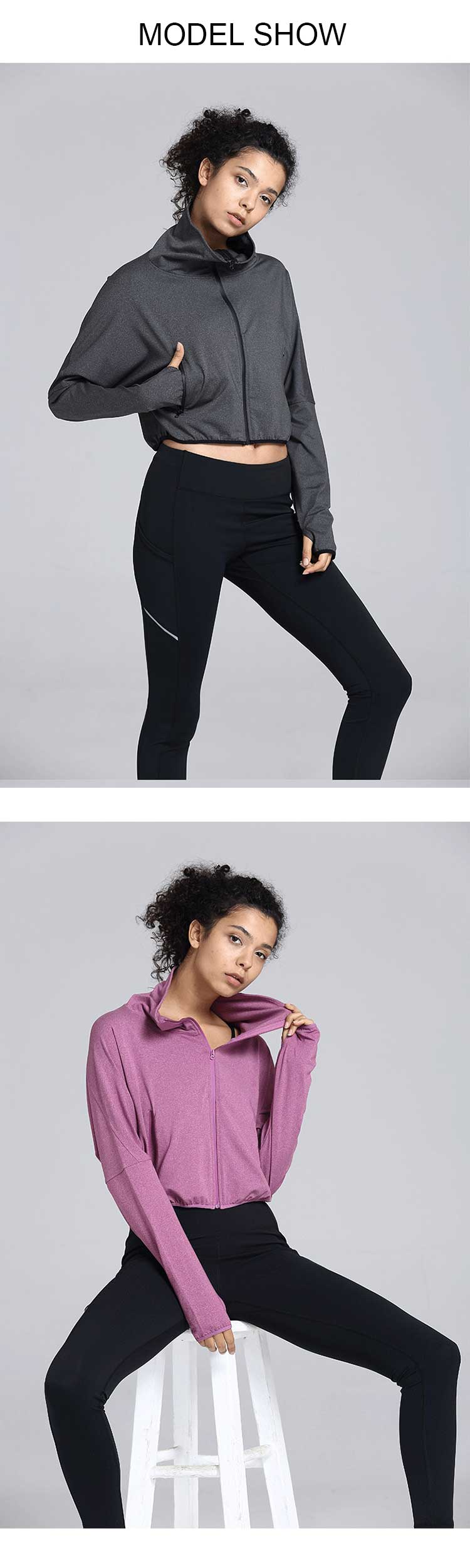 comfortable-and-close-fitting.-The-cropped-sports-jacket-of-leisure-style-is-designed