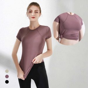 women's-short-sleeve-workout-shirts