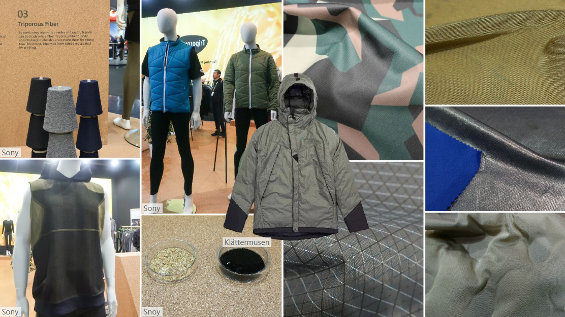 Innovative-technology--updates-sports-fabric-trends