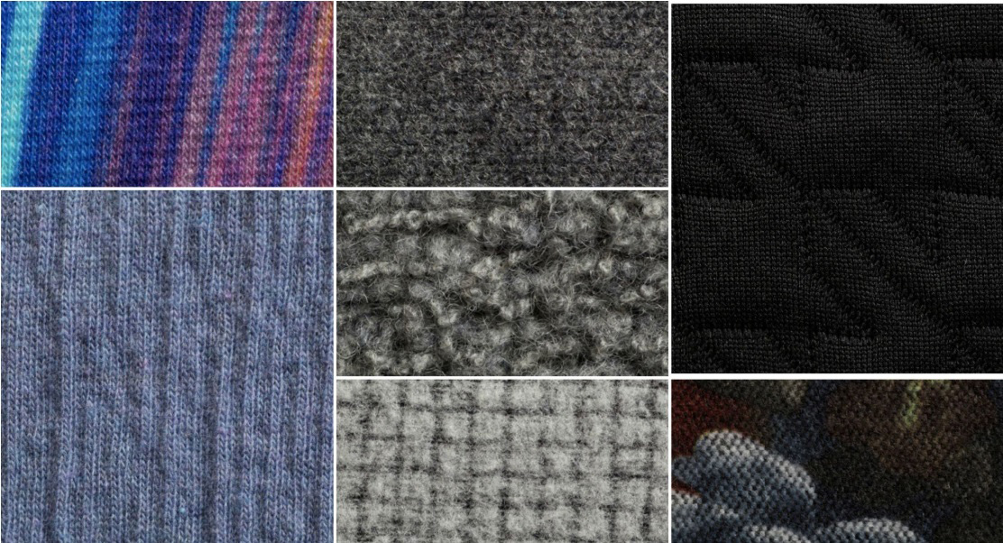 Natural-fibers-are-mixed-with-regenerated-man-made-fibers-to-show-design-interest-and-novelty
