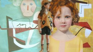 Spring-and-summer-in-luxuriant-light----children's-clothing-theme-plan