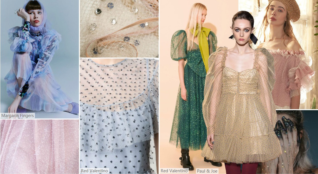 The--retro-modern-element-dress-with-the-sequin-that-contains-metallic-feeling