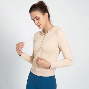 Cold-weather-running-jacket-women's