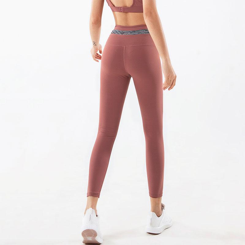 Slim-yoga-pants