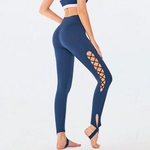 Tummy-control-workout-leggings