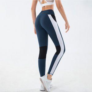high waisted athletic leggings