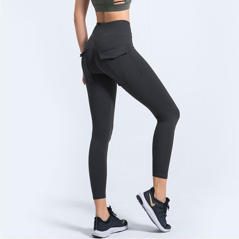 womens yoga pants with pockets