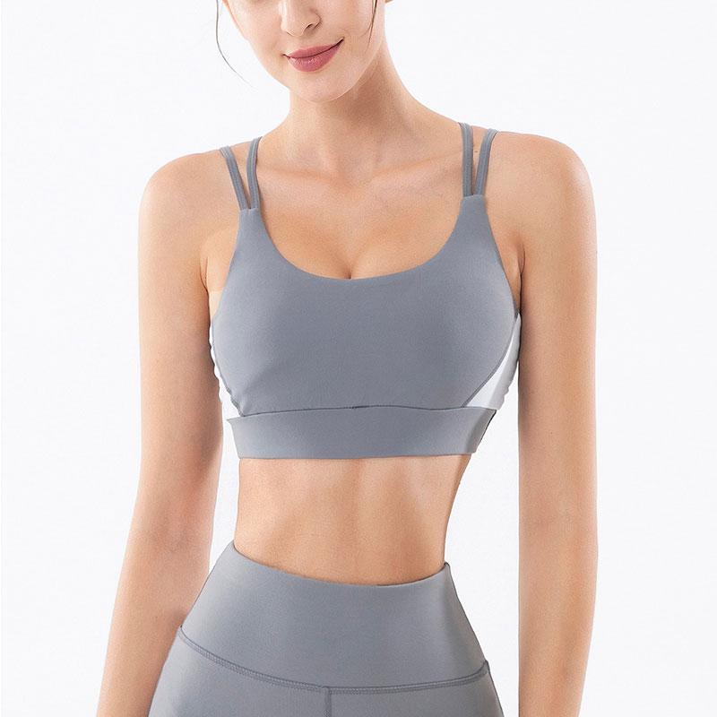 Gray-sports-bra