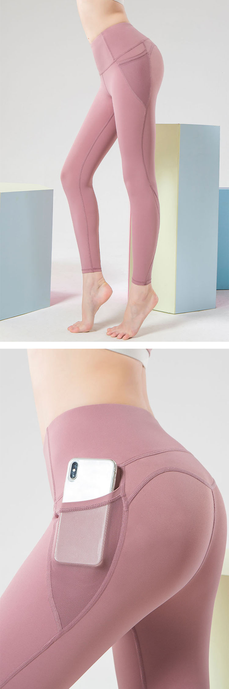 Improve waist support and hide small belly