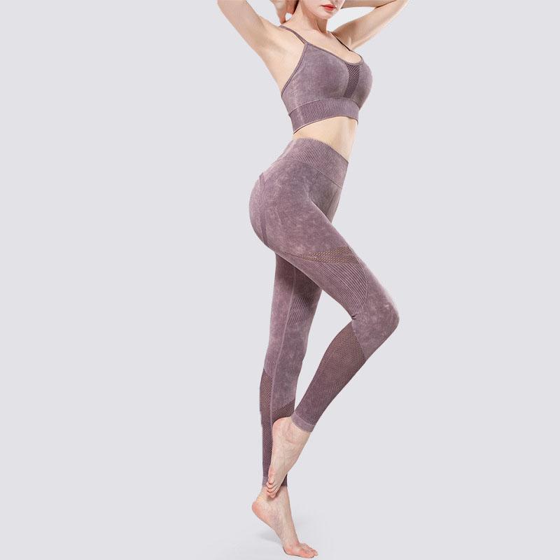 Yoga pants that look like dress pants