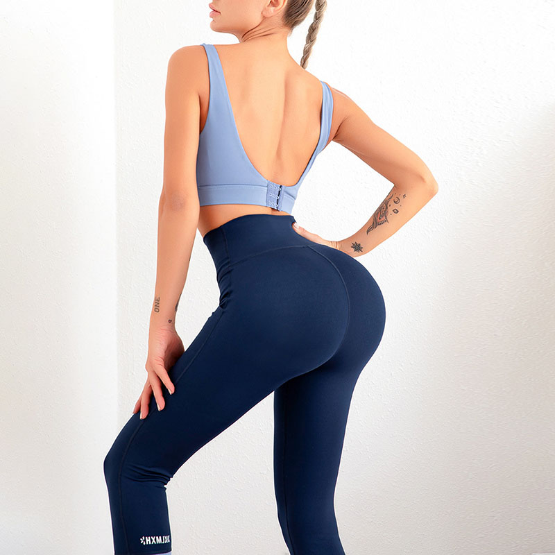Yoga pants work pants