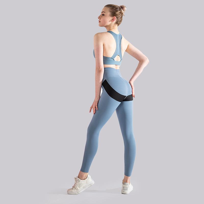 Yoga workout clothes