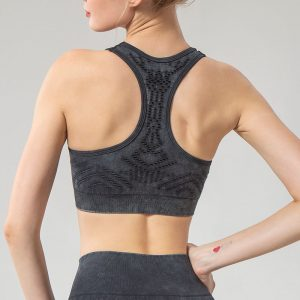 moisture wicking bra