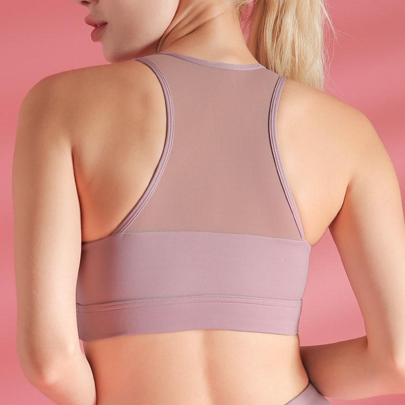 Fit shaper bra