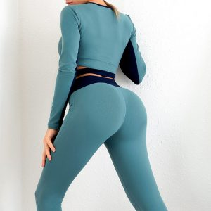 Soft yoga pants