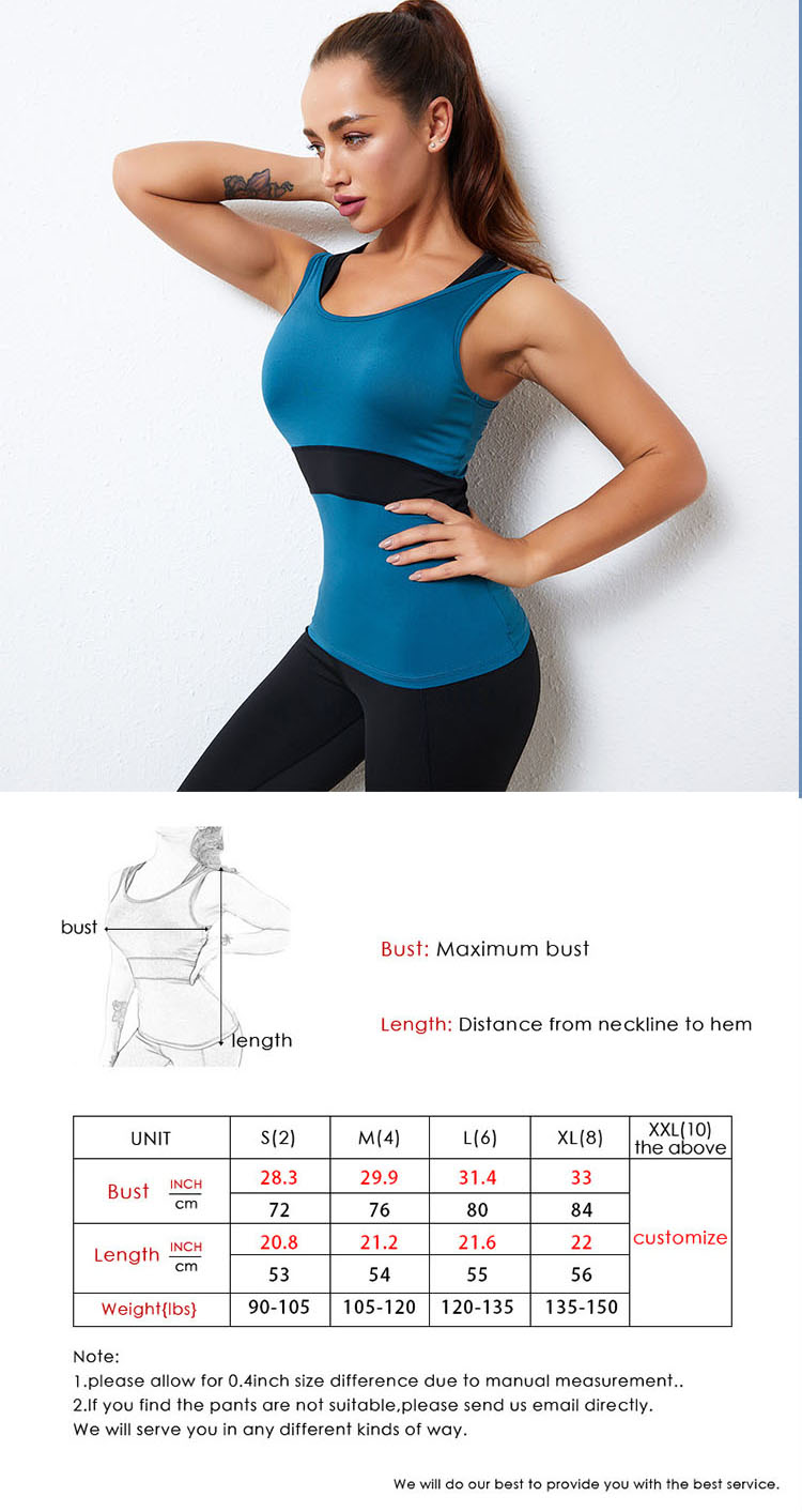 U-neck design, showing the collarbone, sexy and generous.