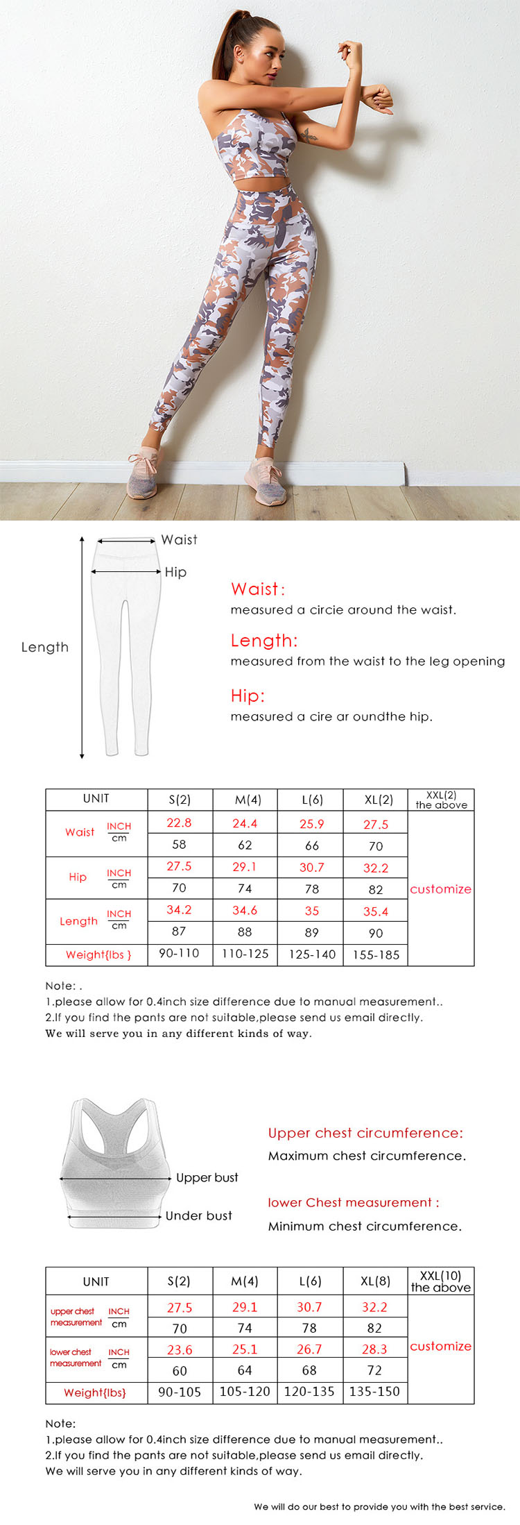 While providing sufficient support to the waist, it hides the fat on the waist.