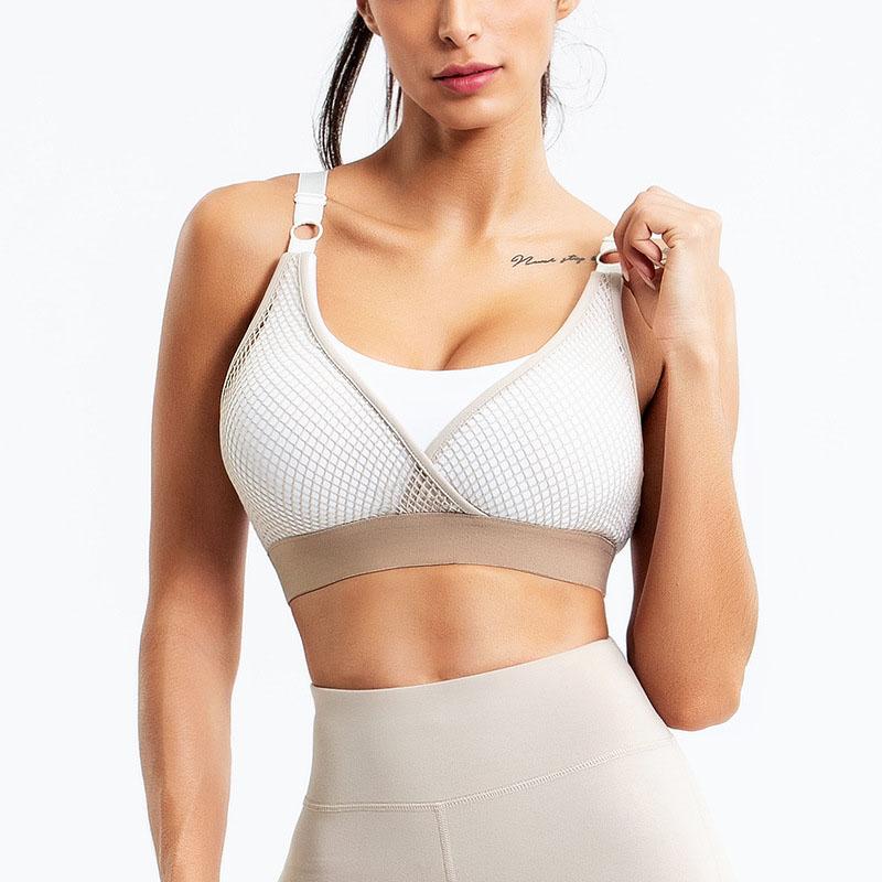 Best supportive sports bra