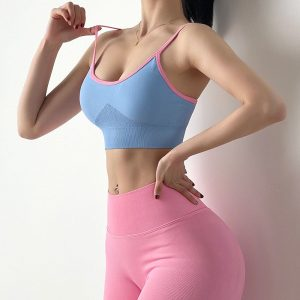 Bra for gym